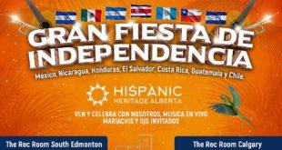 Gran Fiesta de Independencia