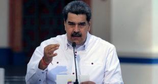 Nicolás Maduro: España ofende la memoria de América Latina